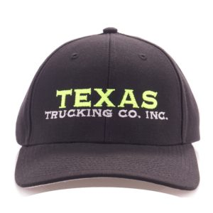 Texas Trucking Co., Inc. Black Hat